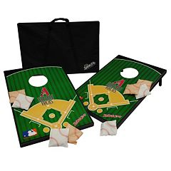 Arizona Diamondbacks Tailgate Toss Beanbag Game