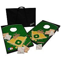 Baltimore Orioles Tailgate Toss Beanbag Game