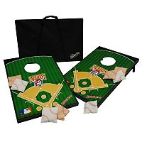 Pittsburgh Pirates Tailgate Toss Beanbag Game