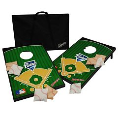 San Diego Padres Tailgate Toss Beanbag Game