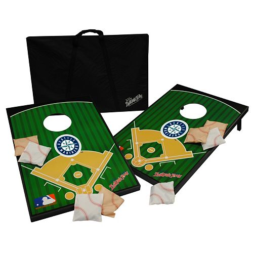 Seattle Mariners Tailgate Toss Beanbag Game