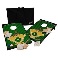 Houston Astros Tailgate Toss Beanbag Game