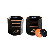 Triumph Sports USA Disc Flyerz Game