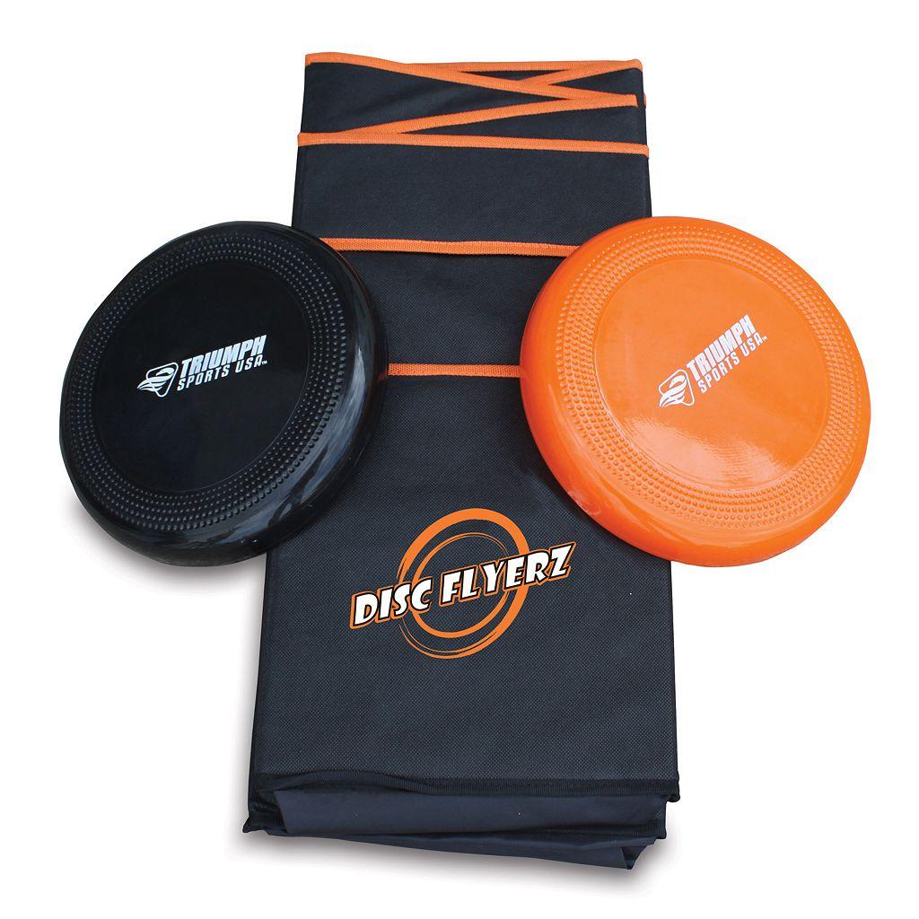 Triumph Sports USA Disc Flyerz Game