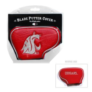 Team Golf Washington State Cougars Blade Putter Cover