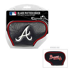 Team Golf Atlanta Braves Blade Putter Cover