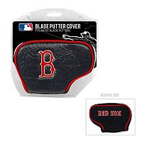 Team Golf Boston Red Sox Blade Putter Cover