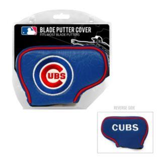 Team Golf Chicago Cubs Blade Putter Cover