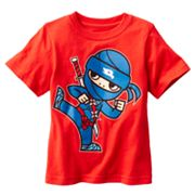 Tony Hawk Ninja Hawky Tee - Toddler