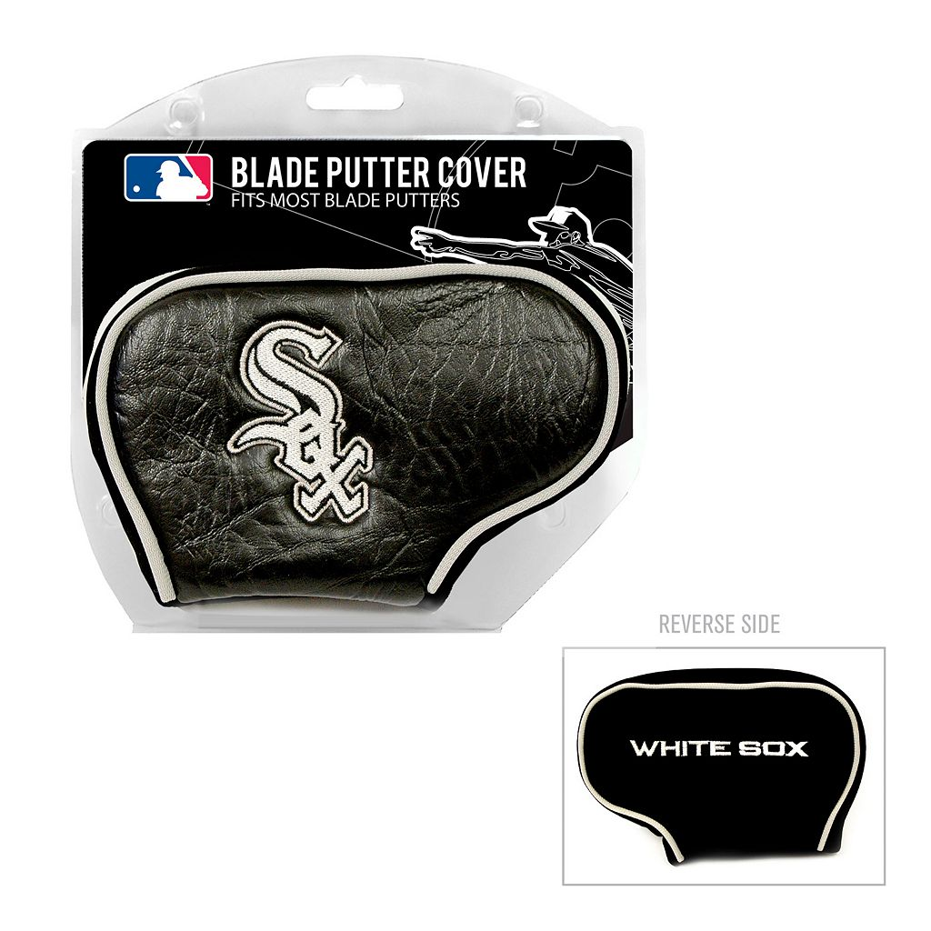 Team Golf Chicago White Sox Blade Putter Cover