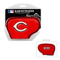 Team Golf Cincinnati Reds Blade Putter Cover