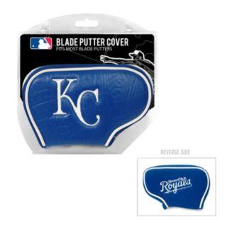 Team Golf Kansas City Royals Blade Putter Cover