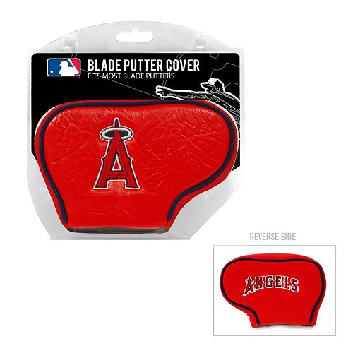 Team Golf Los Angeles Angels of Anaheim Blade Putter Cover