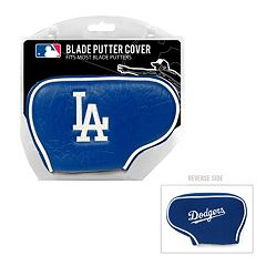 Team Golf Los Angeles Dodgers Blade Putter Cover