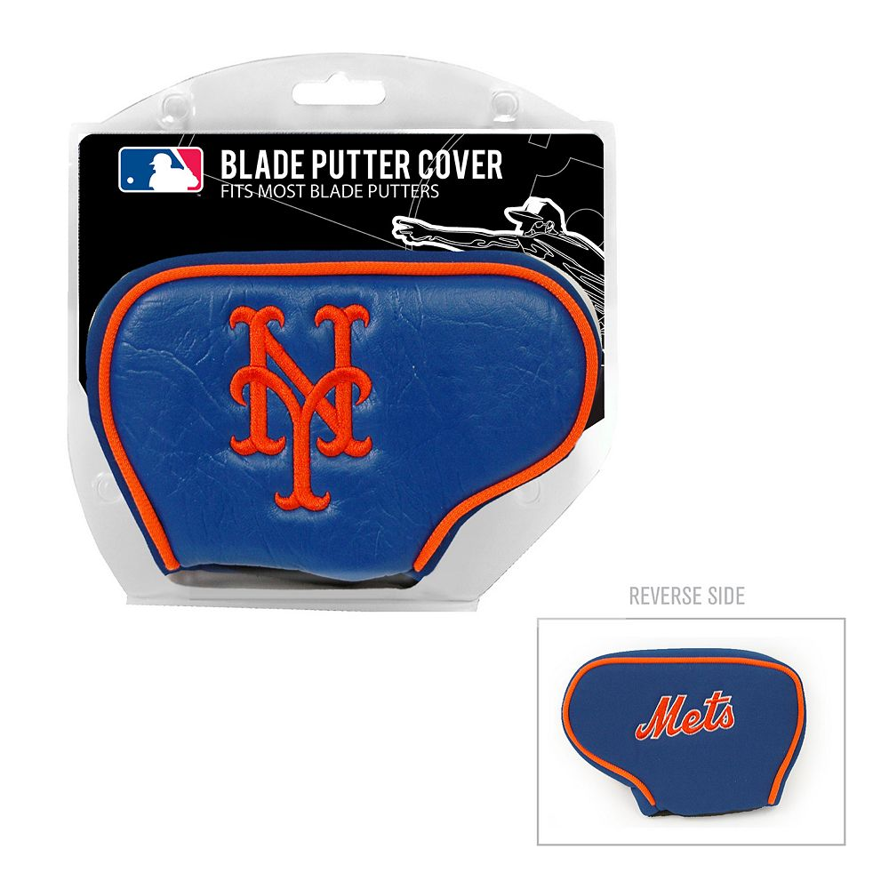 Team Golf New York Mets Blade Putter Cover
