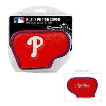 Team Golf Philadelphia Phillies Blade Putter Cover