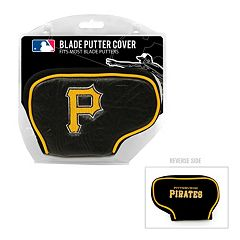 Team Golf Pittsburgh Pirates Blade Putter Cover
