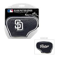 Team Golf San Diego Padres Blade Putter Cover