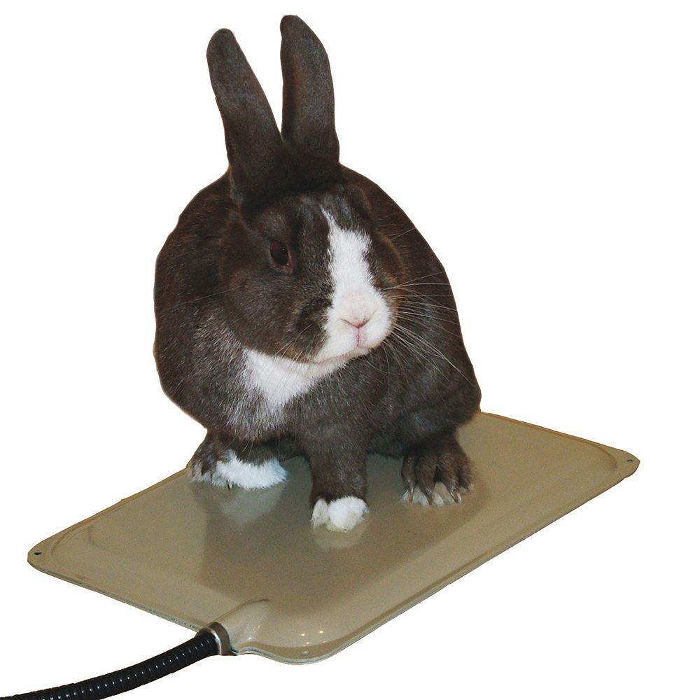 K&H Pet Small Animal Self-Warming Pet Pad - 9'' x 12''