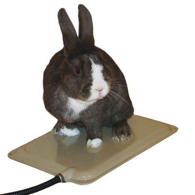 K and H Pet Small Animal Self-Warming Pet Pad - 9'' x 12''