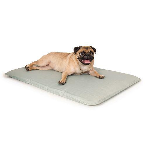 K&H Pet Cool Rectangle Pet Bed III - 24'' x 17''