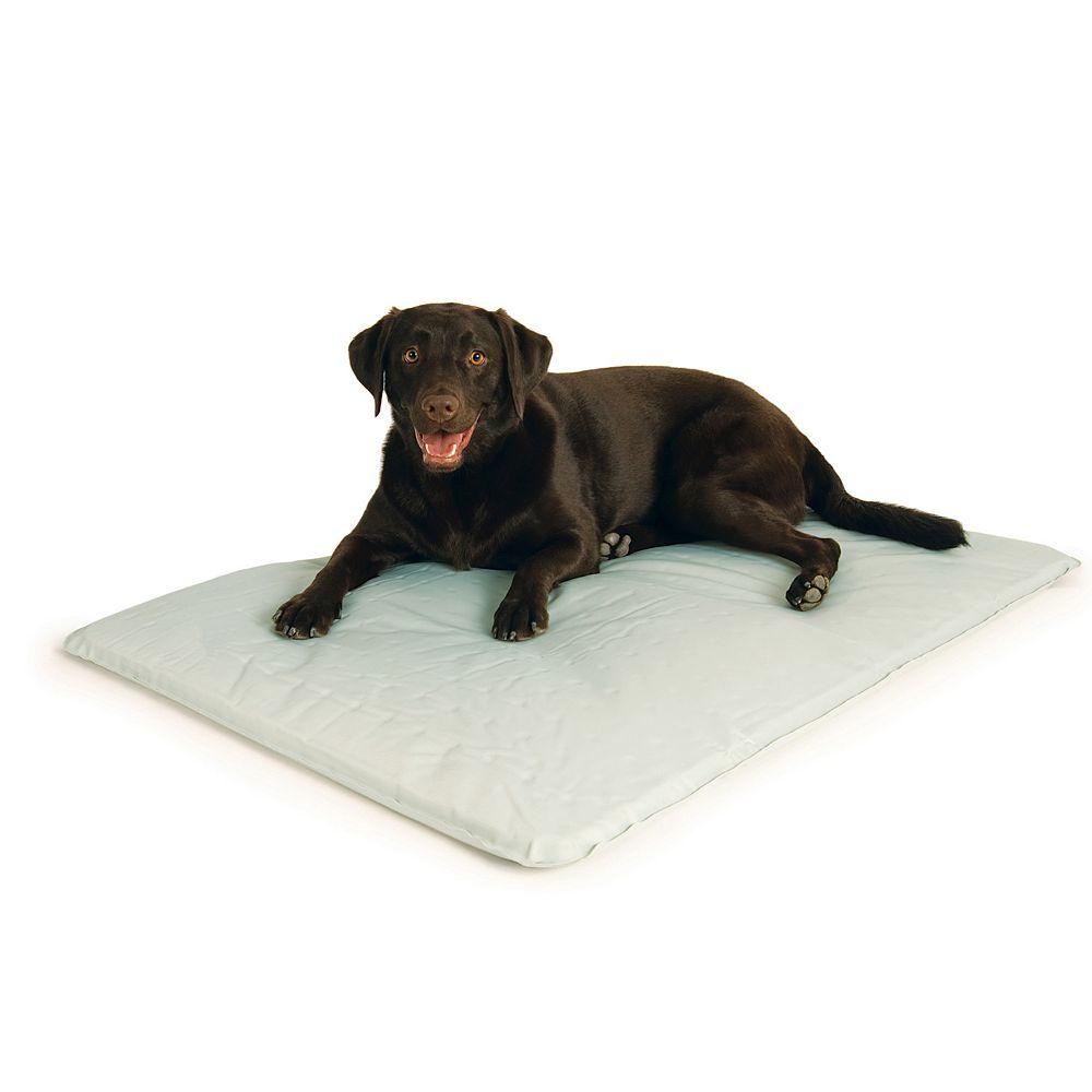 K&H Pet Cool Rectangle Pet Bed III - 44'' x 32''