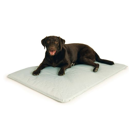 K&H Pet Cool Rectangle Pet Bed III - 44'' x 32''