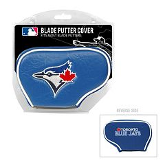 Team Golf Toronto Blue Jays Blade Putter Cover