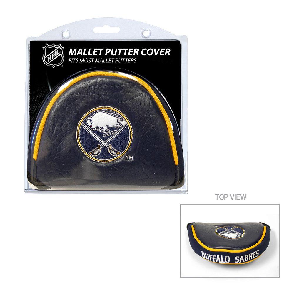Team Golf Buffalo Sabres Mallet Putter Cover