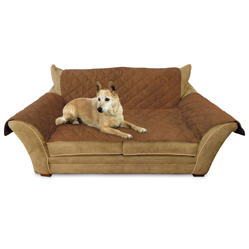 K&H Pet Furniture Cover Loveseat Pet Cover