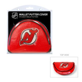 Team Golf New Jersey Devils Mallet Putter Cover
