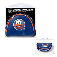 Team Golf New York Islanders Mallet Putter Cover