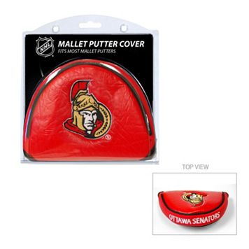 Team Golf Ottawa Senators Mallet Putter Cover