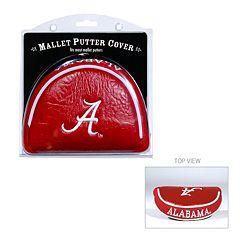 Team Golf Alabama Crimson Tide Mallet Putter Cover