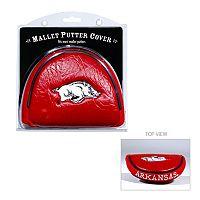 Team Golf Arkansas Razorbacks Mallet Putter Cover