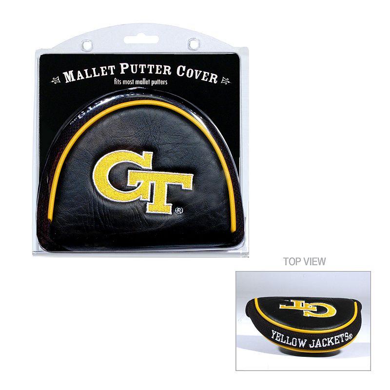 Team Golf Georgia Tech Yellow Jackets Putter Cover - Mallet