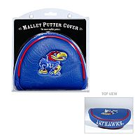 Team Golf Kansas Jayhawks Mallet Putter Cover