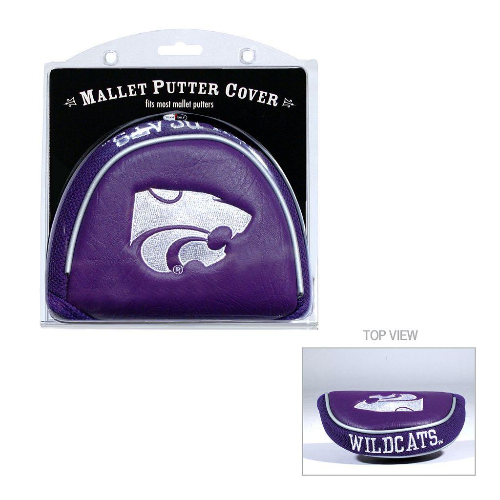 Team Golf Kansas State Wildcats Mallet Putter Cover