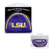 Team Golf LSU Tigers Mallet Putter Cover