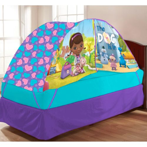 Disney Doc McStuffins Bed Tent