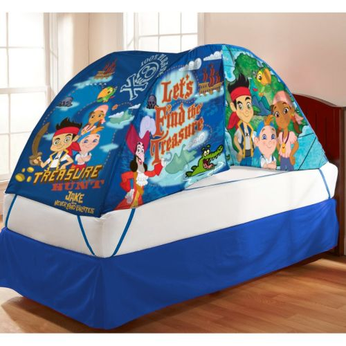 Disney Jake and the Never Land Pirates Bed Tent