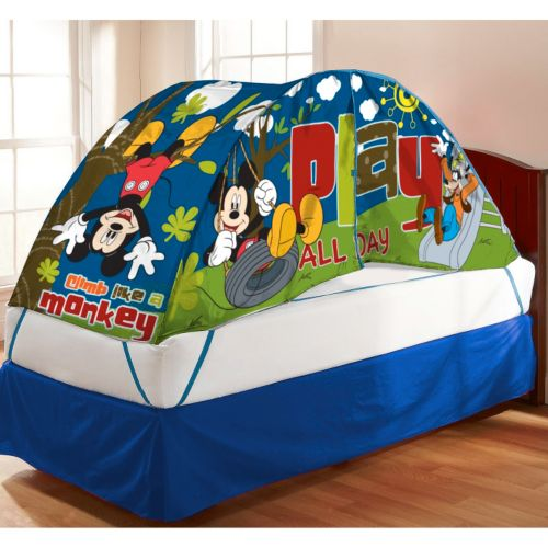 Disney Mickey Mouse and Friends Goofy Bed Tent