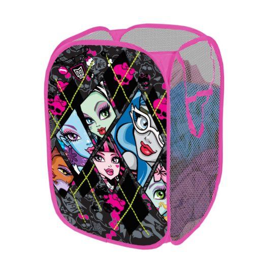 Monster High Pop-Up Hamper