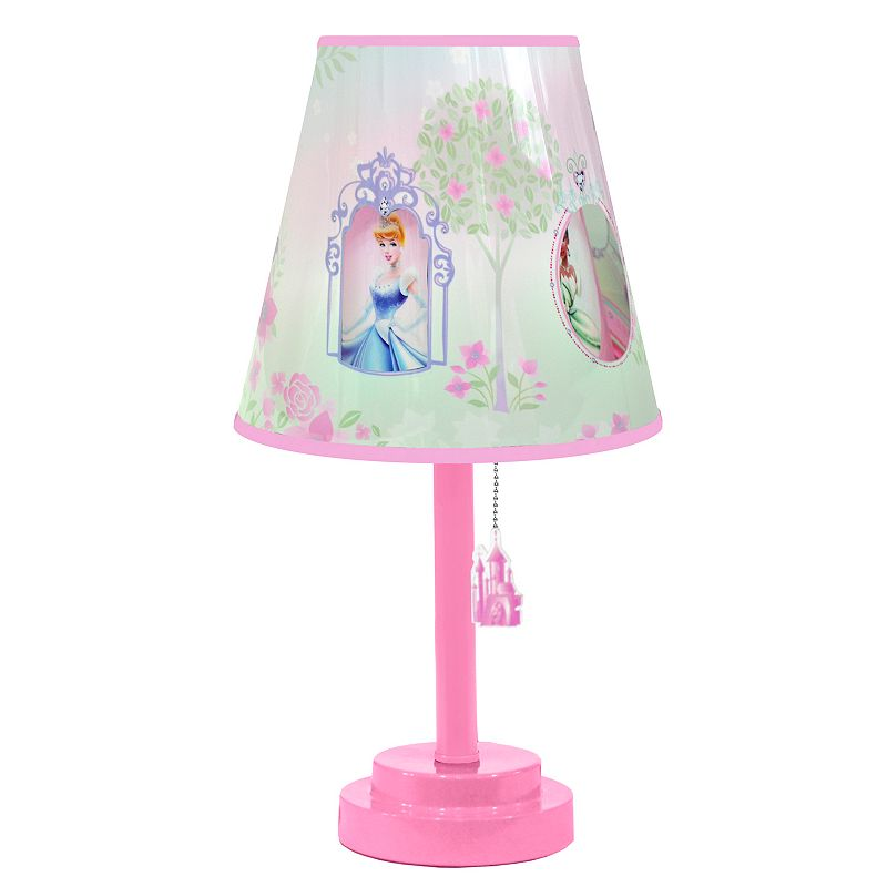 Disney Table Lamp : Bedroom table lamp kohl s