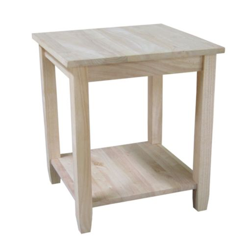 Solano End Table
