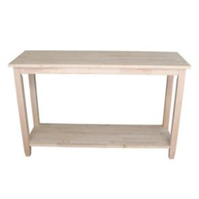 Solano Sofa Server Table