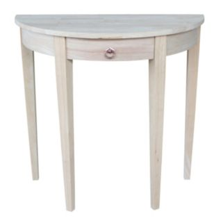 Coaster Sunburst Accent Table