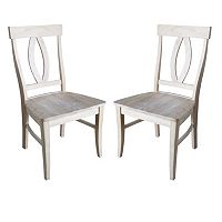 2-pc. Verona Chair Set
