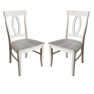 2-pc. Verona Chair Set