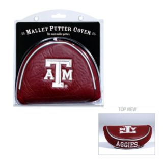 Team Golf Texas A and M Aggies Mallet Putter Cover